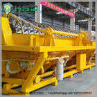 Mineral Slurry Water Dewatering Machine Ceramic Vacuum Filter In Mine Water Treatment
